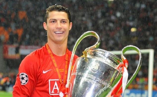 Cổ phiếu Manchester United tăng vọt nhờ sự trở lại của Ronaldo