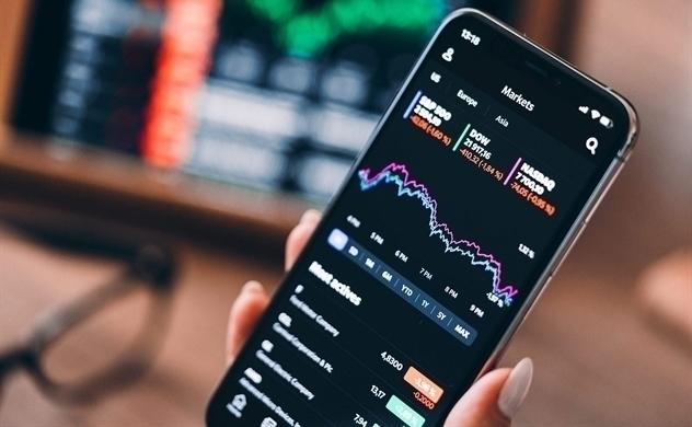 Áp lực rút vốn của các quỹ ETF đã giảm trên thị trường chứng khoán Việt Nam