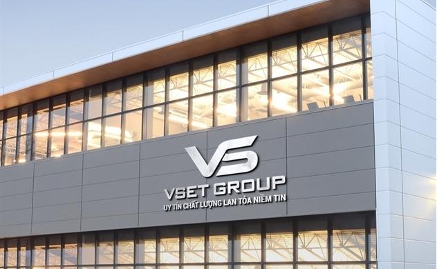 Tập đoàn VsetGroup sẽ mở văn phòng đại diện tại Mỹ