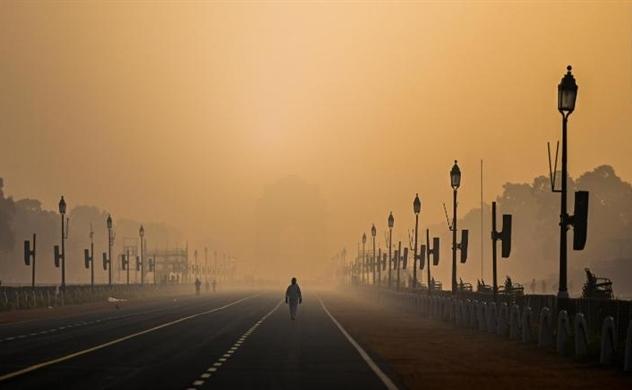 Ô nhiễm không khí gây tổn thọ hơn thuốc lá, HIV