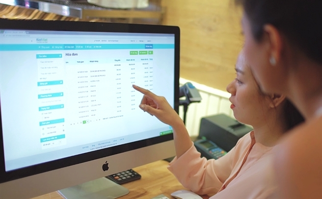 Vietnamese startup KiotViet raises $45 mln from a global investment firm KKR