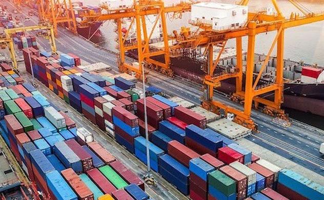 Tháng 8 xuất nhập khẩu đem về 25.360 tỉ đồng