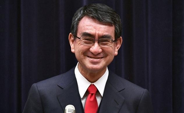 Ứng viên sáng giá làm Thủ tướng Nhật thứ 100