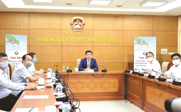 Tin Hoạt động Hội - Người Việt bốn phương (744)