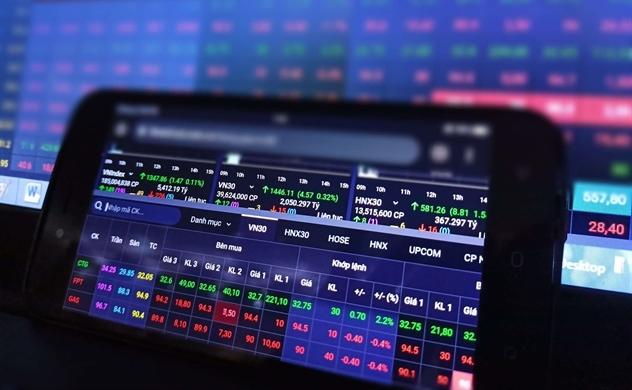 Thị trường chứng khoán Việt Nam đang ở vùng định giá hấp dẫn