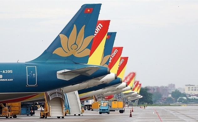 CAAV proposes measures to partly resume domestic flights amid COVID-19