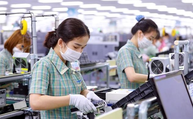 HSBC: Việt Nam càng tiêm chủng nhanh chóng, càng sớm mở cửa
