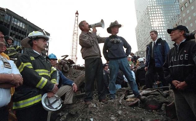 Phố Wall đối mặt với những mối đe dọa khủng bố có thể tồi tệ hơn vụ 11/9
