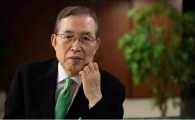 Tỉ phú giàu nhất Nhật Bản, vượt cả ông chủ Uniqlo và SoftBank