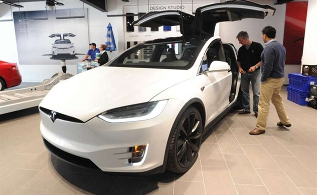 Trung Quốc thanh lọc thị trường xe điện