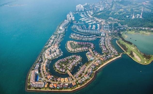 """Đâu là """"chìa khoá"""" đột phá dư địa tăng giá cho các quần thể nghỉ dưỡng lớn?"""