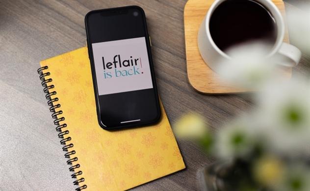 LeFlair chính thức hoạt động trở lại