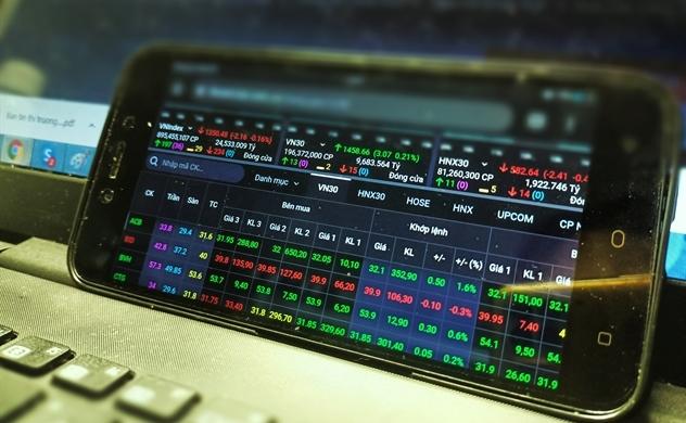 Nhiều cổ phiếu
