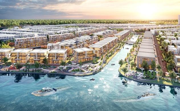 Cộng hưởng từ hệ sinh thái NovaGroup, Aqua City gia tăng giá trị bền vững