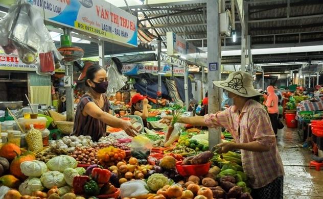 ADB hạ dự báo tăng trưởng GDP Việt Nam 2021 xuống còn 3,8%