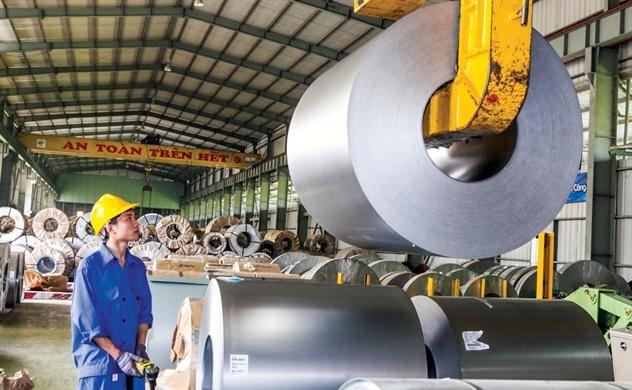 Hòa Phát thành lập công ty điện máy gia dụng vốn 1.000 tỉ đồng
