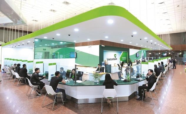 Top 50 2021 - Ngân hàng Thương mại Cổ phần Ngoại Thương Việt Nam hướng tới 2 tỉ USD lợi nhuận
