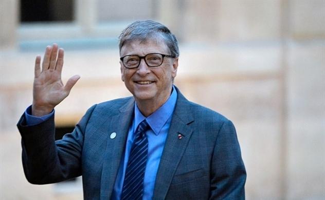 Tỉ phú Bill Gates nắm quyền kiểm soát chuỗi khách sạn hàng đầu thế giới