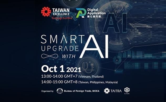 Đón đầu cơ hội trong kỷ nguyên số với công nghệ thông minh từ Đài Loan