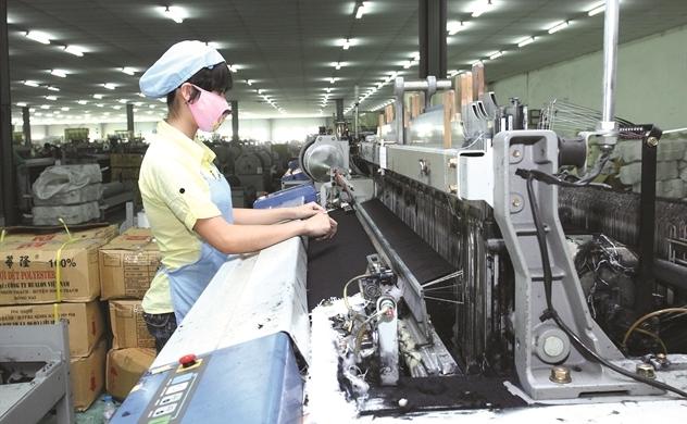 Phục hồi kinh tế đứng trước khủng hoảng lao động
