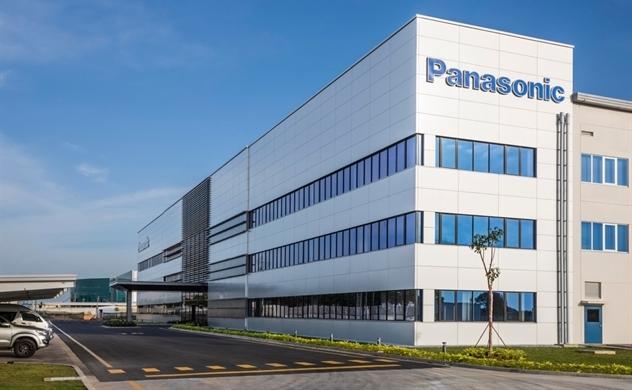 Panasonic khai trương nhà máy mới về thiết bị chất lượng không khí tại Việt Nam