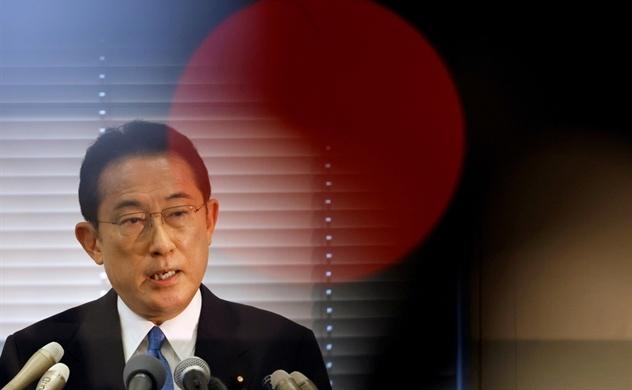 Cựu Ngoại trưởng Kishida sẽ là tân thủ tướng của Nhật