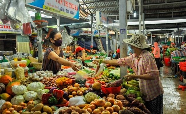 Ngân hàng Thế giới dự báo tăng trưởng GDP Việt Nam trong 2021 đạt 4,8%