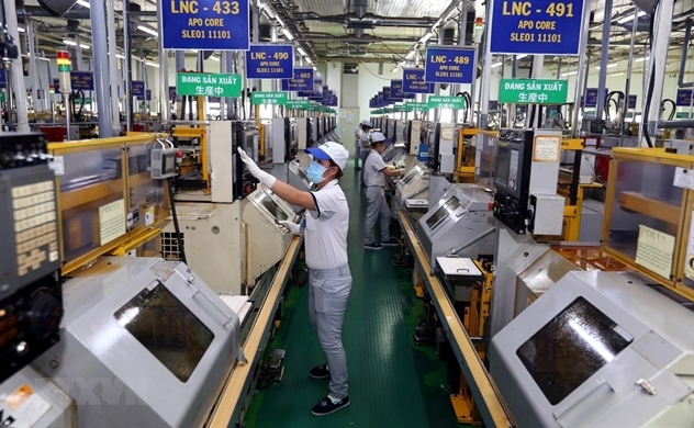 Vietnam economy contracts by 6.17% in Q3, deepest in history