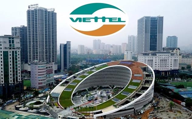 Viettel tiếp tục thoái vốn đầu tư ngoài ngành
