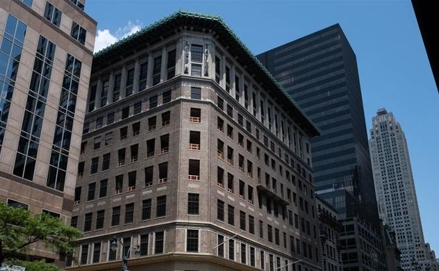 Big Tech Mỹ đua nhau mua bất động sản