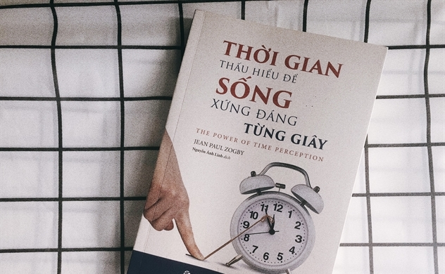 Bạn suy nghĩ thế nào về ý nghĩa của thời gian?