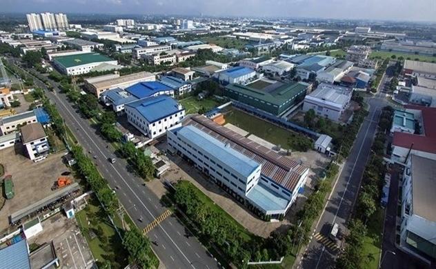 Bất động sản công nghiệp vẫn thu hút nguồn vốn FDI