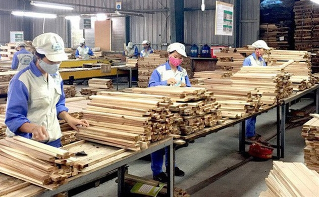 US and Vietnam agree to end timber trade investigation