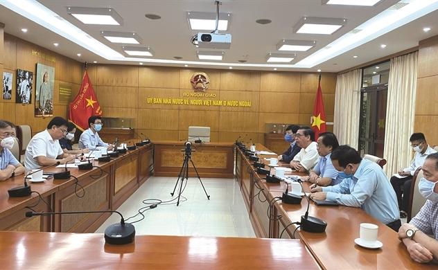 Tin Hoạt động Hội - Người Việt bốn phương (748)