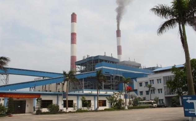 Vinacomin Power và Nhiệt điện Cẩm Phả: Cuộc sáp nhập mới