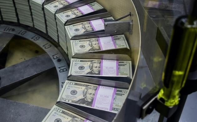 400 gia đình giàu nhất nước Mỹ đóng thuế ít hơn cả dân thường?