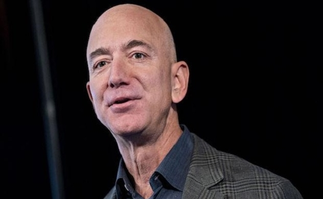 Tỉ phú Jeff Bezos đầu tư gần 90 triệu USD vào lĩnh vực thương mại điện tử của Đông Nam Á
