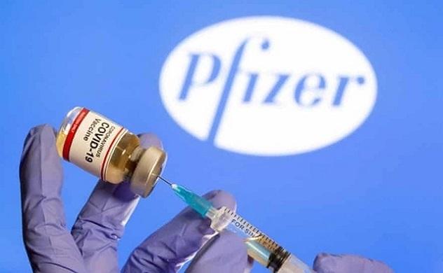 Phát hiện mới về kháng thể của vaccine Pfizer