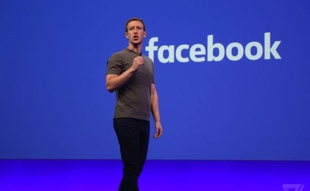 Mark Zuckerberg bay mất 6 tỉ USD chỉ trong vài giờ