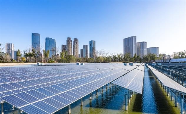 Nhà phát hành châu Á đứng đầu thế giới về đón nhận các vấn đề phát triển bền vững