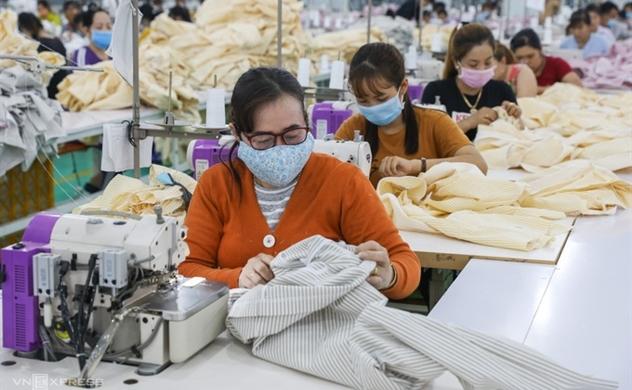 Ho Chi Minh City's industrial parks face severe labor shortage