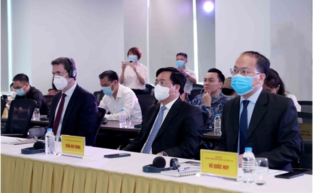 Genetica đặt trung tâm giải mã gen lớn nhất Đông Nam Á tại Việt Nam