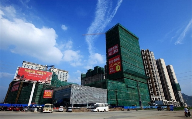 Fantasia Holdings: Bom nợ thứ hai của Trung Quốc