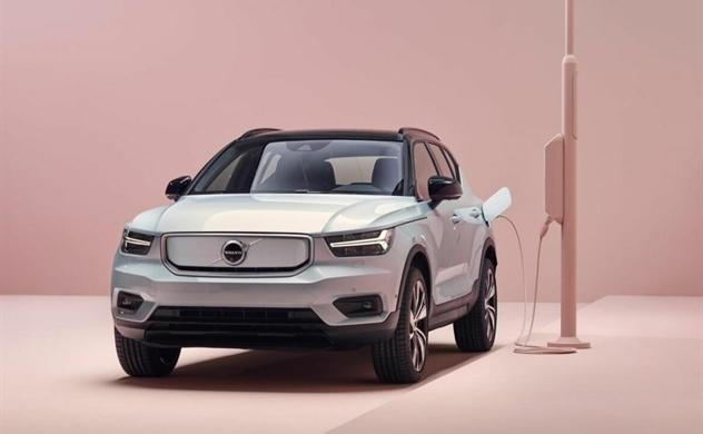 Volvo cho biết lý do chính chuyển sang làm ô tô điện