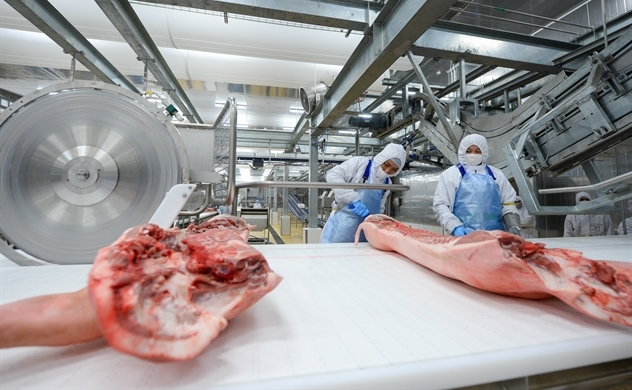 COVID-19 pandemic accelerates branded meat consumption trend