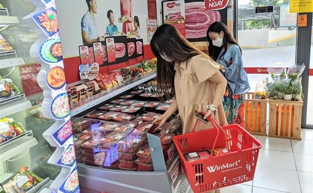 Dịch COVID-19 đẩy nhanh xu hướng tiêu dùng thịt có thương hiệu