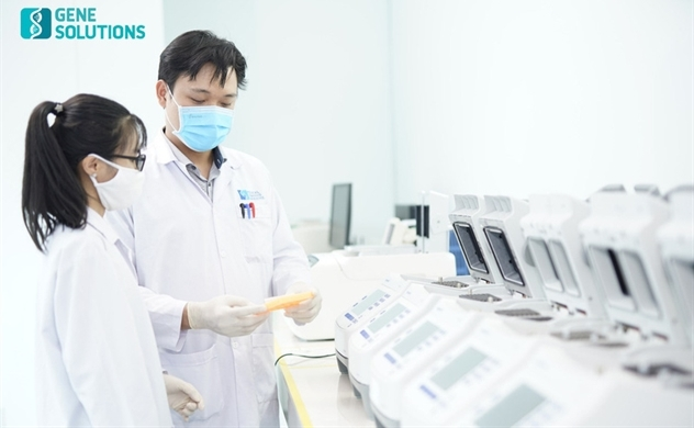 Mekong Capital pours $15m into Vietnamese gene-testing firm