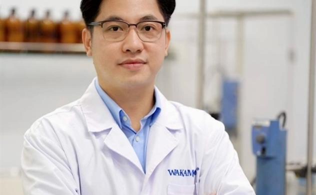 Ông chủ chiếc khẩu trang diệt virus Corona chia sẻ về hành trình nghiên cứu bằng công nghệ Nano Biotech