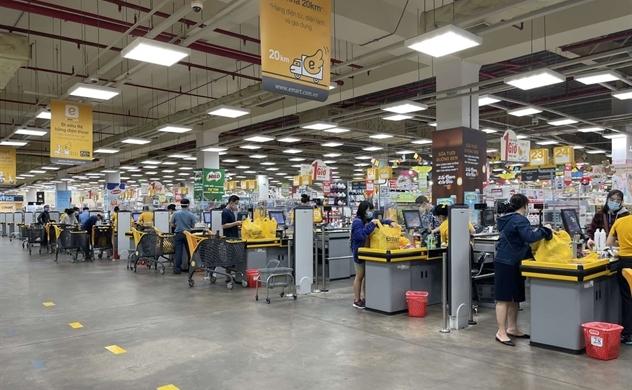 Emart và Thaco hoàn tất chuyển nhượng hoạt động kinh doanh siêu thị Emart tại Việt Nam.