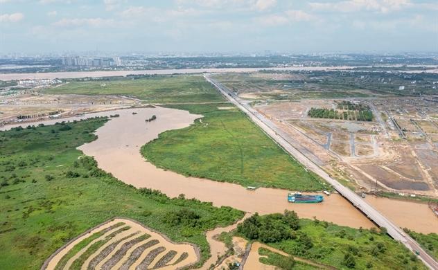 Đâu là khu vực tăng giá bền bỉ nhất khu vực phía Nam?
